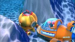 Diving bell 1