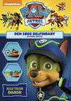 PAW Patrol Den søde delfinbaby og andre eventyr DVD