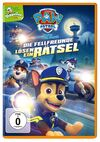 PAW Patrol Pups Chase a Mystery DVD Germany RTL