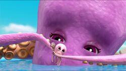 Baby Octopus 99