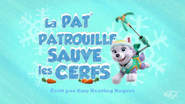PAW Patrol La Pat' Patrouille La Pat' Patrouille sauve les cerfs