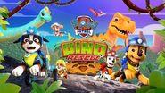 PAW Patrol - Dino Rescue Trailer Promo-0