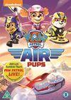 PAW Patrol Air Pups DVD UK
