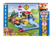 PAW Patrol Seal Island Lighthouse Rescue Track Playset