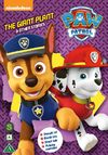 PAW Patrol The Giant Plant & Other Stories DVD