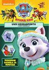 Ryhmä Hau Uusi koiranpentu & muita seikkailuja DVD