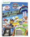 PAW Patrol On a Roll! DVD