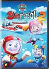 Sea Patrol Vol 2 - front cover