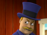 Мэр Хамдингер
