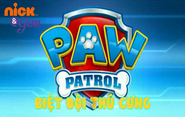 PAW Patrol Vietnamese Title 02