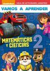 Let's Learn S.T.E.M. Vol. 2 DVD Latin America