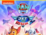 Jet to the Rescue (DVD)