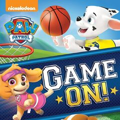 British cover (<i>Game On!</i>)