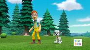 PAW Patrol Pups Save a Flying Kitty 2