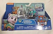 Everest & Reindeer Rescue Set