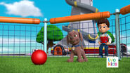 PAW Patrol Pups Save a Flying Kitty 15