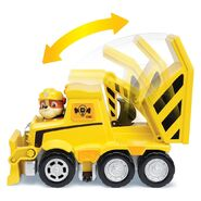 UR bulldozer
