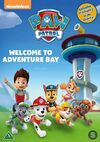 PAW Patrol PAW Patrol Welcome to Adventure Bay DVD