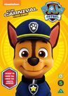 PAW Patrol The Carnival & Other Stories DVD