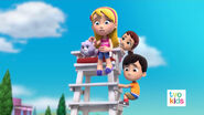 PAW Patrol Pups Save the Critters 18