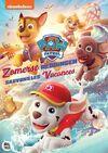 PAW Patrol Summer Rescues DVD Belgium-Netherlands