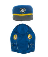 BuildABearChaseHatVest