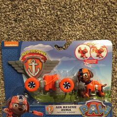 Air Rescue variant