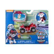 PAW Patrol Mission PAW Marshall's Rescue Rover