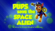 Pups Save the Space Alien HD