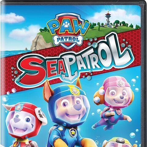 <i>Sea Patrol</i>