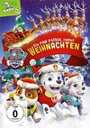 PAW Patrol Pups Save Christmas DVD Germany RTL
