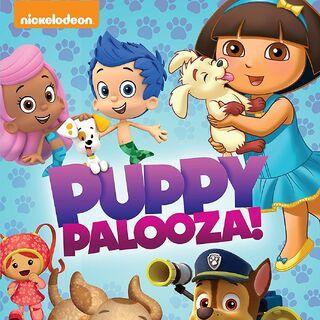 <i>Puppy Palooza</i>