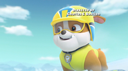 PAW Patrol 424A Scene 3 Rubble
