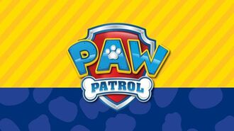 Nick Jr. Paw Patrol - Volkswagen - Sponsorship Billboard