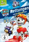 PAW Patrol Winter Rescues DVD Germany RTL