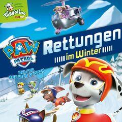 <i>Rettungen im Winter</i> (<span title=