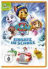 PAW Patrol The Great Snow Rescue DVD Germany RTL
