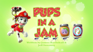 Pups in a Jam (HD)
