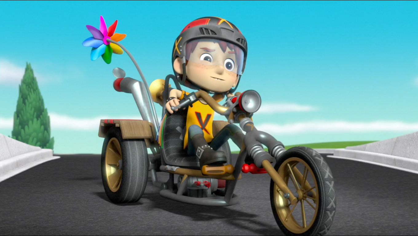 Danny | PAW Patrol Wiki | FANDOM powered by Wikia