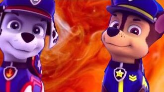 PAW PATROL Ultimate Rescues Promo