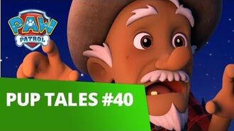 PAW Patrol Pup Tales 40 Rescue Episode!