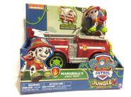 Marshall's Jungle Truck