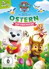 PAW Patrol Pups Save the Bunnies DVD Germany RTL