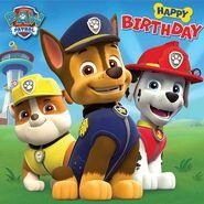 Birthday card- general
