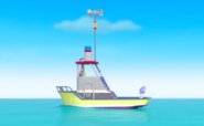 PAW Patrol The Flounder S1