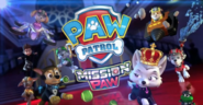 Mission PAW Preview HD