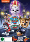 PAW Patrol Mission PAW DVD New Zealand