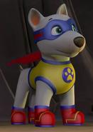 Apollo Super-Pup