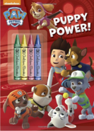 Puppy power book 1
