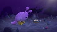 PAW Patrol 321B Scene 44 Giant Sea Slug